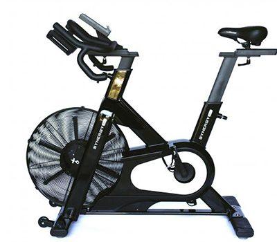 Cycle Ergometer Course